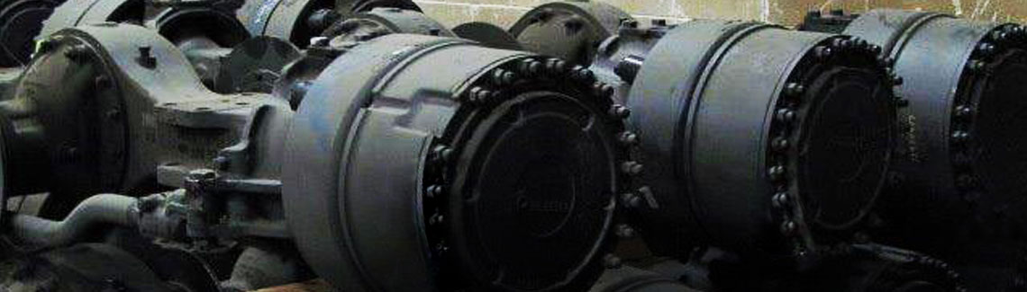 Axles - General Truck Parts & Equipment