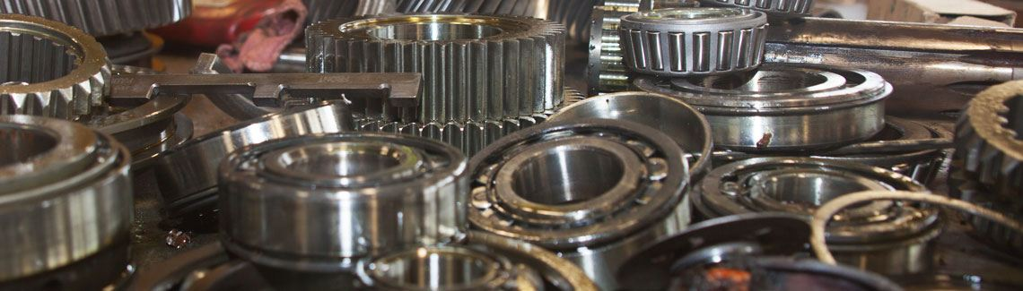 Brakes, Clutch, Components, and Assemblies - General Truck Parts & Equipment