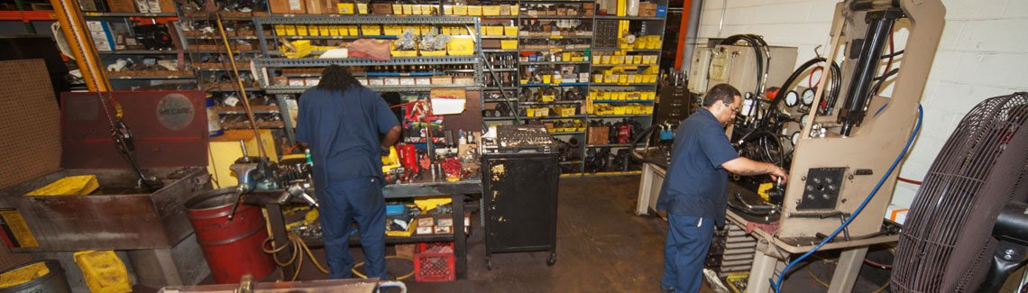 Hydraulics, PTOs, Pumps, & Cylinders - General Truck Parts & Equipment
