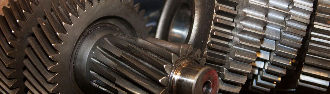 Transmission and Transfer Case - General Truck Parts & Equipment